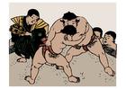 Imagen lucha sumo