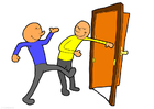 Imagen Mantener la puerta abierta