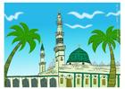 Imagen mezquita
