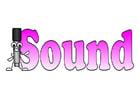 Imagen micrófono - sonido