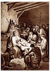 Imagen nacimiento de jesús