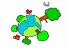 Imagen Naturaleza - clima - la tierra