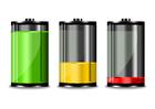 Imagen nivel de batería