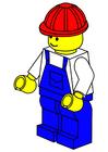 Imagen obrero