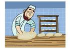 Imagen panadero