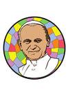 Imagen Papa Juan Pablo II