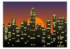 Imagen perfil de la ciudad