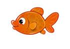 Imagen pez dorado