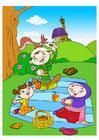 Imagen picknick
