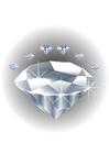 Imagen piedra preciosa - diamante