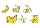 Imagen plátanos