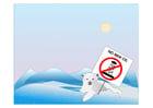 Imagen protección de los osos polares