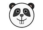 Imagen r1 - panda