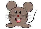 Imagen ratón