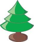 Imagen Árbol de Navidad vacío