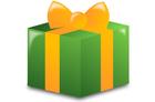 Imagen regalo de navidad