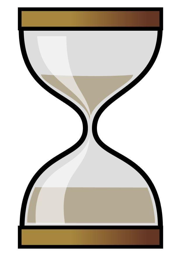 Sector educativo en España: reloj de arena