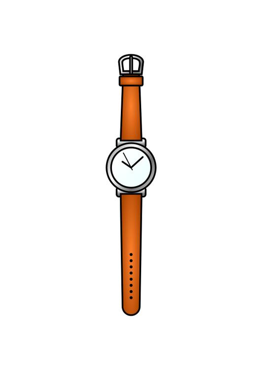 Imagen Reloj De Pulsera Img 28302