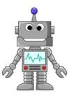 Imagen robot