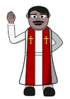 Imagen sacerdote