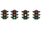 Imagen semáforos