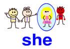 Imagen she