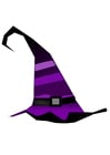 Imagen sombrero de bruja