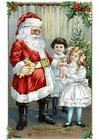 Imagen tarjeta de navidad