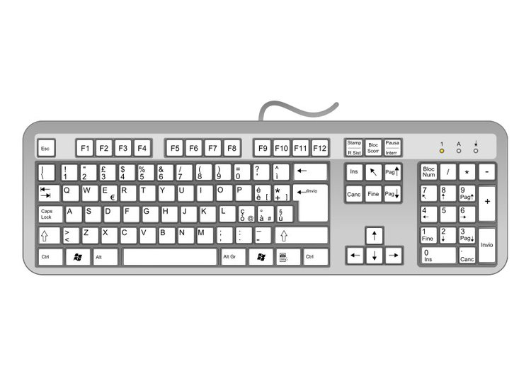 Imagen teclado - Img 27204