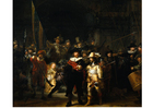Imagen The Night Watch - Rembrandt