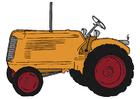 Imagen tractor