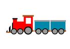 Imagen tren