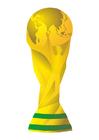Imagen Trofeo de la Copa del Mundo