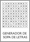 wordsearch generator