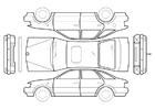 Manualidades coche