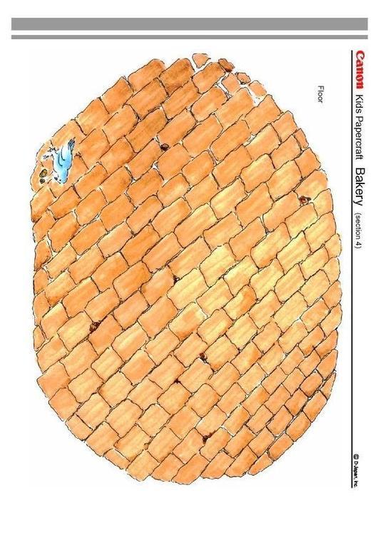 Manualidades panader a manualidades y bricolaje para ni os 4674 - Manualidades y bricolaje ...