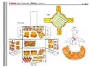 Manualidades Panadería